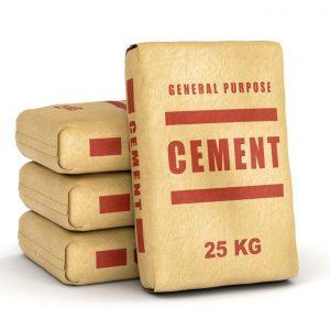 Cementy i wapna