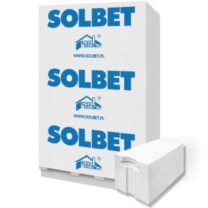 Solbet / Ytong