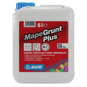 Grunt mapegrunt plus 5
