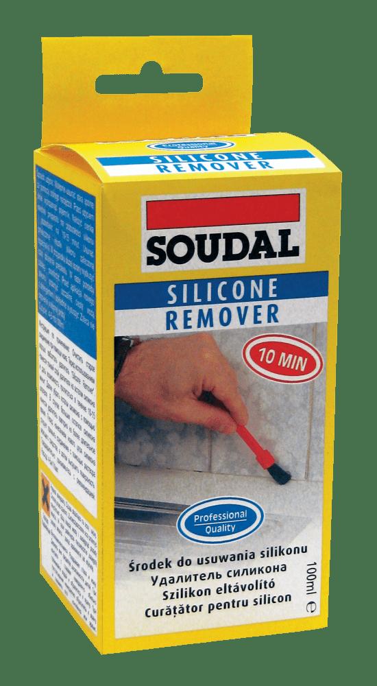 soudal silikon usuwacz